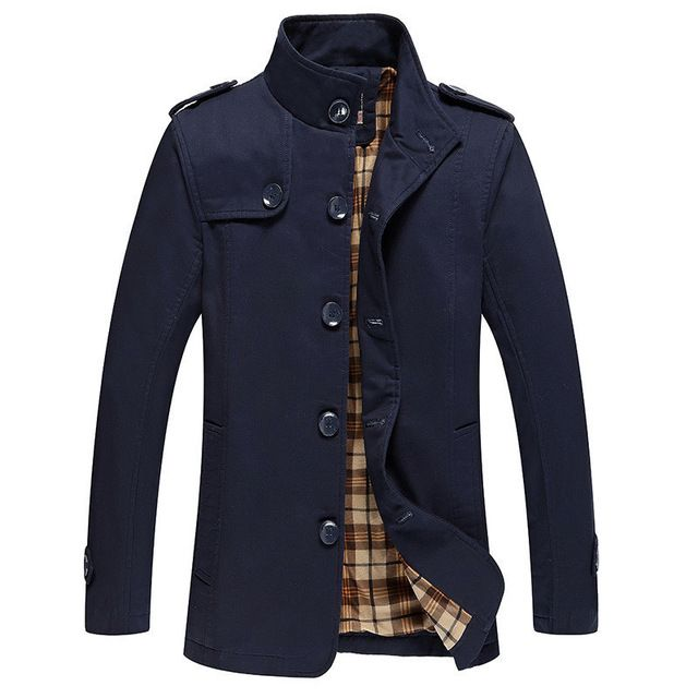 Special offer Mens 2016 Autumn Winter Duck Down Jacket Men's Winter Jacket Long Trench Coat for Men Harambe Costume Plus Size 5xl just only $29.40 - 30.80 with free shipping worldwide  #jacketscoatsformen Plese click on picture to see our special price for you