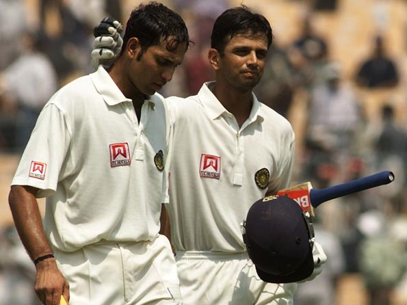 Very few moments could be as memorable as this one for any Indian cricket fan! Back in 2001, at the Eden Gardens, with India staring down an innings defeat, Rahul Dravid and VVS Laxman gave Indian cricket a new lease of life! How can we ever forget :)