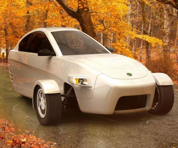 Who Says Buying A Brand New Car Has To Break The Bank Elio Motors