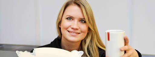 Kahla Porzellan spürt auf Messen Produktfälscher aus Asien auf | Thüringer Allgemeine