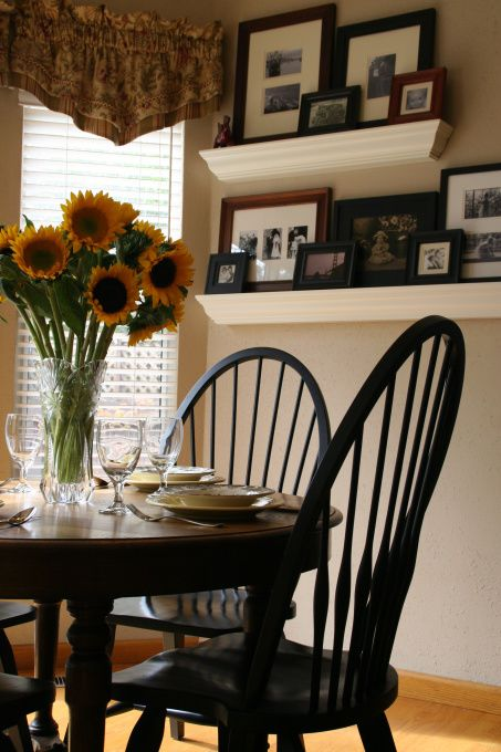 Fall is in the Air, It was such a beautiful fall day today and the table looked so inviting set for breakfast that I just had to share. This...