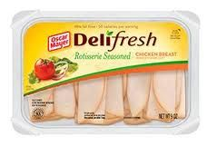 Oscar Mayer Coupons + Target Deal Scenario We have a great new Oscar Mayer printable coupon for their Deli Fresh Lunch Meat! Target has this on sale right now, so hurry over and print this up now wh ...