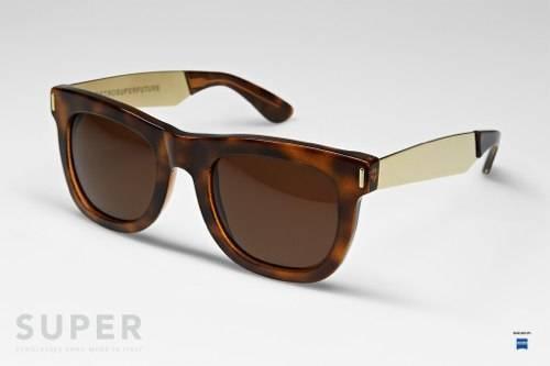 Super Ciccio - Classic Havana #retrosuperfuture #supersunglasses #sunglasses #supertr