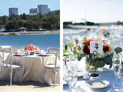 Newport Dunes Waterfront Resort And Marina Newport Beach California Wedding  Venues 8