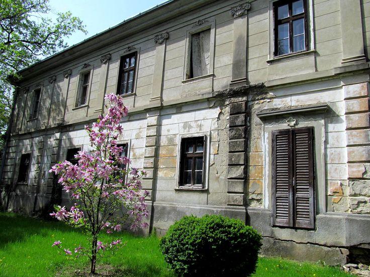 Erdőtelek, Buttler-kastély, Hungary