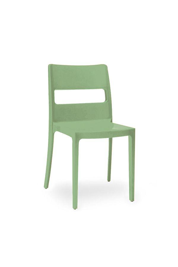 Sedie Da Giardino Impilabili.Sedia Tropea Sedie Da Giardino Ed Esterno Chair Home Decor E
