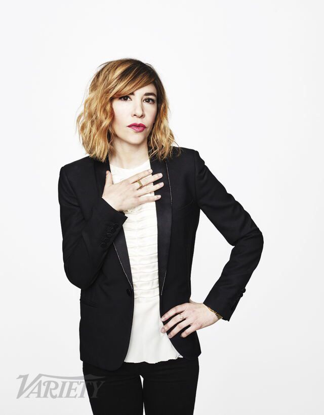 Carrie Brownstein Nude Photos 79
