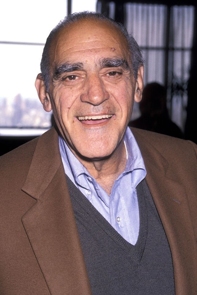 "<p>The Brooklyn native with the sunken eyes was best known for his starring role in TV's <i>Barney Miller</i> as well as playing Salvatore Tessio, who tried to off Michael Corleone, in <i>The Godfather</i>. Although <i>People</i> magazine reported he had died in 1982, something he enjoyed poking fun at over the years, he died of old age on Jan. 26, while asleep at his daughter's home in Woodland Park, New Jersey. He was 94 and ""never sick""  his daughter said. <i>(Photo: Getty Images)   ABE…"