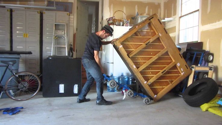 how to move an upright piano yourself