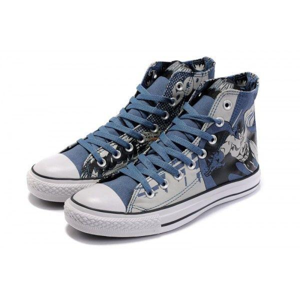 converse sneakers | Converse shoes Chuck Taylor All Star DC Comics- Batman  Sneakers Royal .