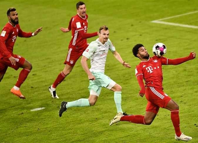 بايرن ميونيخ يحافظ على صدارة البوندسليغا بتعادله مع بريمن Running Sports