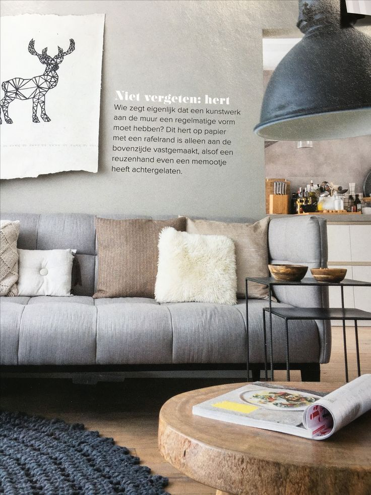 Lifestyle home collection verlichting op