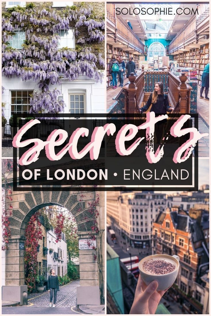 An Insider's Guide to the 10+ Best Things to do in London ...