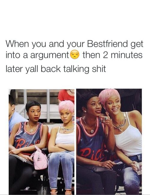 Pretty much us. Cant stay mad. -.- lol @jaclynsottilaro
