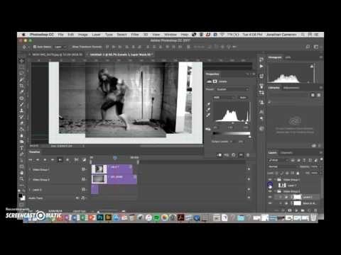 PSHOP MOTIONS - MOVEMENT TECHNIQUE - YouTube