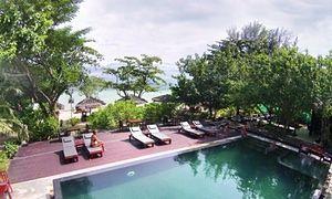 Sevenseas Resort Koh Kradan, Thailand