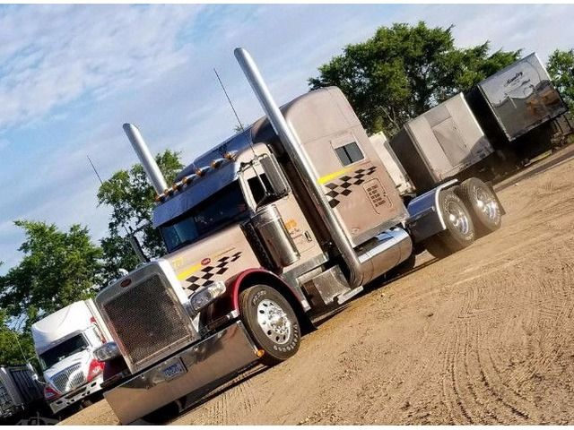 2007 Peterbilt 379 EXHD For Sale - Trucks & Commercial Vehicles - Swanville - Minnesota - announcement-79225
