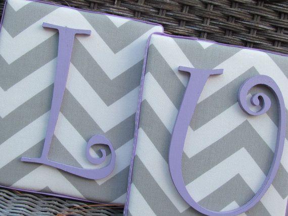 Best 25+ Chevron Painted Letters Ideas On Pinterest