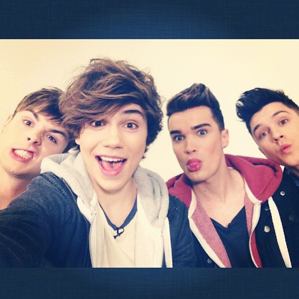 Union J - I love this picture so much.