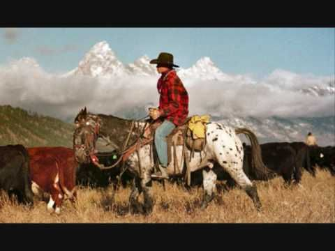 The Last Cowboy Song, Don Williams