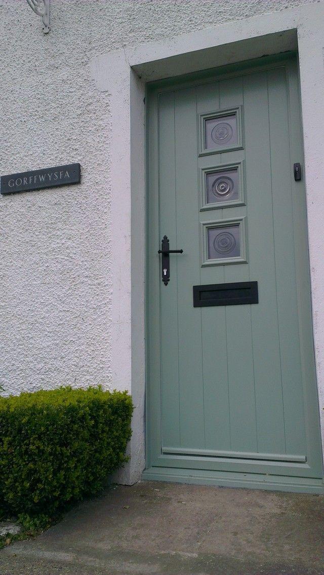 chartwell green door - the colour of the door we have ...