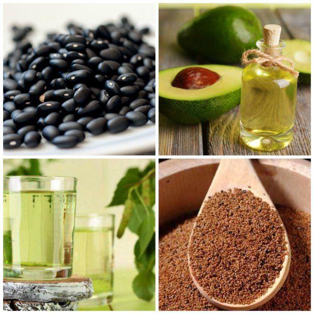 Superfoods - 10 produktów