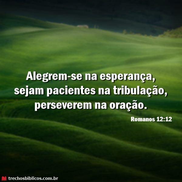 Romanos 12-12