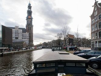 Prince Royal Houseboat in Amsterdam http://www.houseboat-rental-amsterdam.com