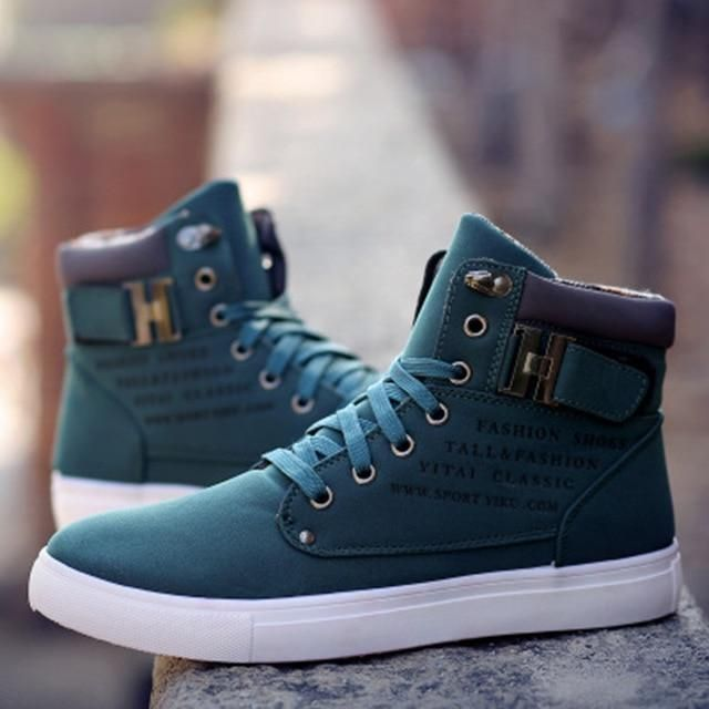 10++ Mens high top boots ideas ideas in 2021