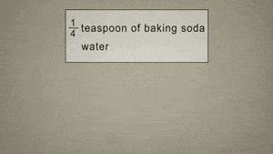 How to Remove a Splinter with Baking Soda: 8 Steps (with Pictures)