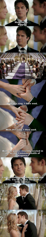 The Vampire Diaries TVD S08E15