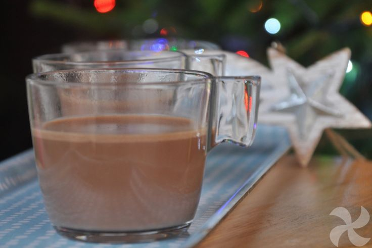 Chocolate a la taza a la naranja - https://www.thermorecetas.com/chocolate-a-la-taza-a-la-naranja/