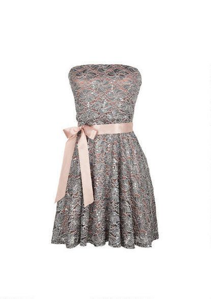 I tried this dress on at Delia*s & in love with it for homecoming but I decided to wait! But I can still order! (I know my size in it!)
