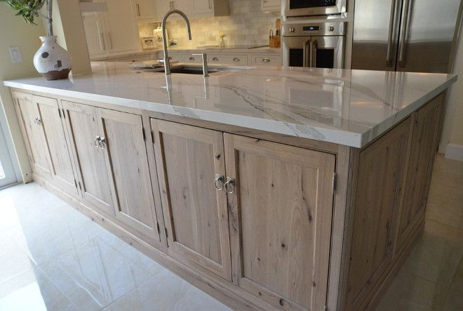 Best Cabinets Peninsula Cabinetry Rustic Hickory With 400 x 300