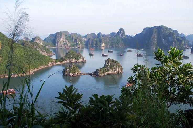Vietnam unterscheidet sich in vielerlei Hinsicht von seinen südostasiatischen Nachbarn. TRAVELBOOK nennt Ihnen 8 Gründe, weshalb Sie Ihren nächsten Urlaub unbedingt dort verbringen sollten!