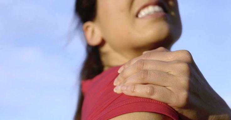 Tratamento natural para bursite