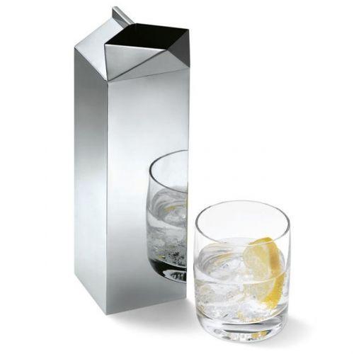 Les 25 meilleures id es concernant porte bouteilles d 39 eau - Place du verre a eau sur une table ...