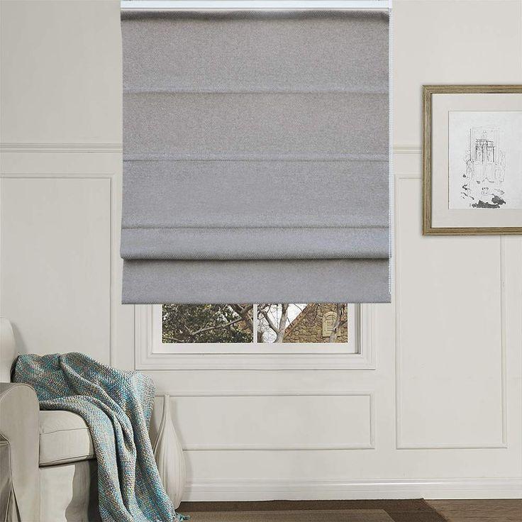 Home Windowdesign Ideas: Best Customizable Blinds & Window Shades Design Ideas