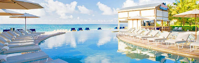 Grand Lucayan • Grand Bahama Island, Bahamas   Four-Night Stay for Two in an Ocean-View Room from February 1 to April 30 ($519) or May 1 to September 30 ($379)