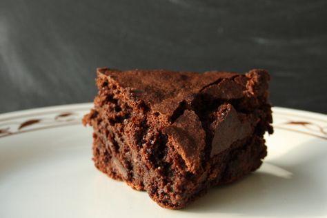 Meyers chokoladekage uden mel