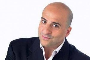 Omid Djalili announces further dates for his 2014 autumn shows