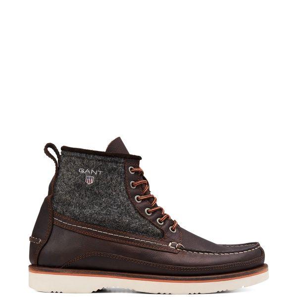 herr- Huck Boots