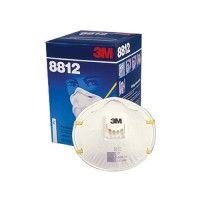 3M Atemschutzmaske FFP1 8812 5er #3M #atemschutz #maske #workwear #GenXtreme