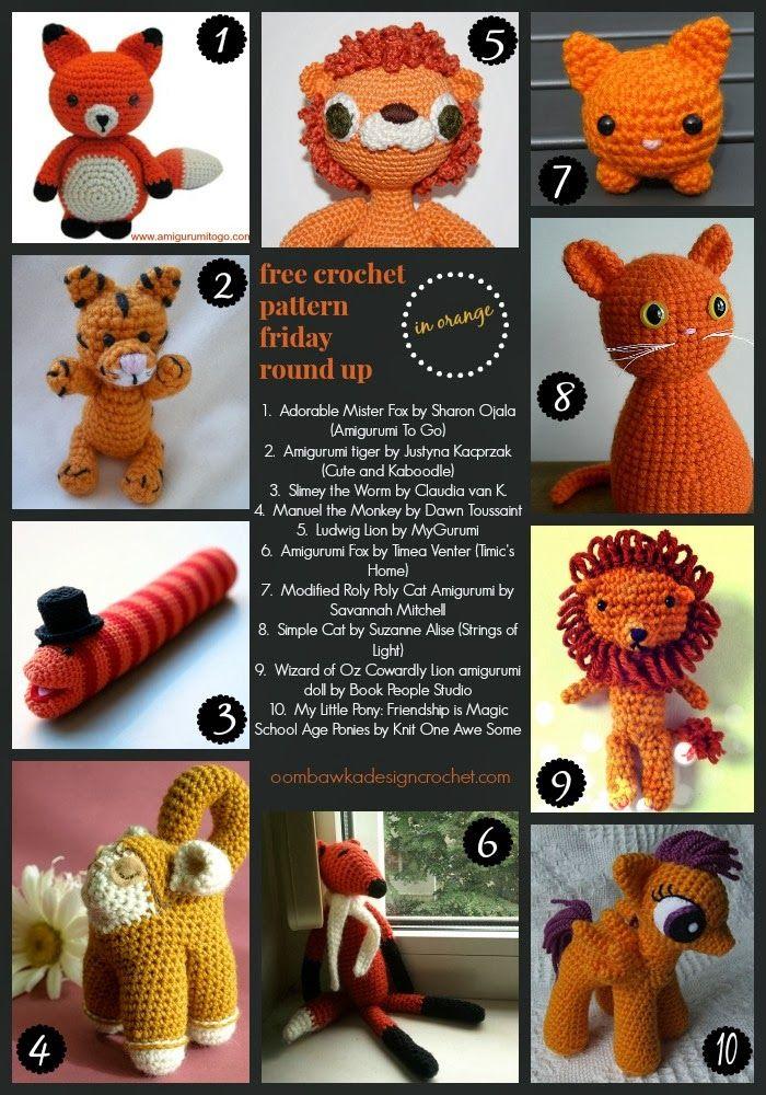 amigurumis#ganchillo#crochet#