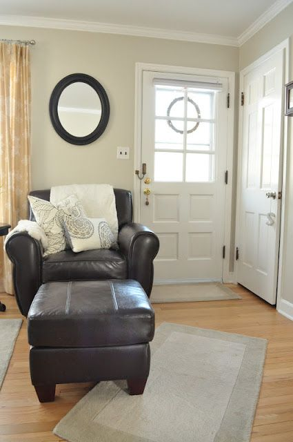 Family room living room favorite paint colors blog for What color family is taupe