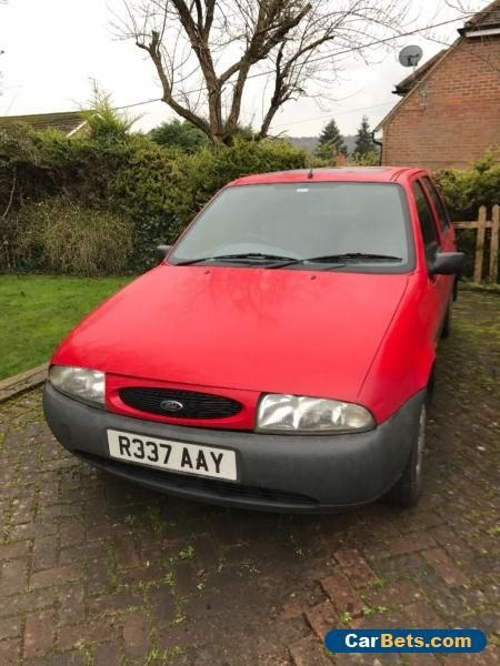 Ford Fiesta Flight 1.2L 5 door 1997 #ford #fiesta #forsale #unitedkingdom