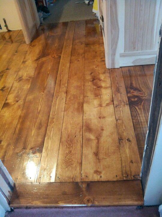Best 25 pine wood flooring ideas on pinterest cottage for Tobacco pine flooring
