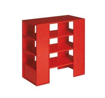 Judd No.14 shelf-Donald Judd by Lehni-Donald Judd
