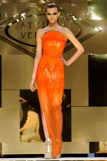 Versace CoutureVersace Couture, Atelier Versace, Couture Spring, Versace Spring, Ate Versace, Spring 2012, Versace Haute, Couture Fashion, Haute Couture