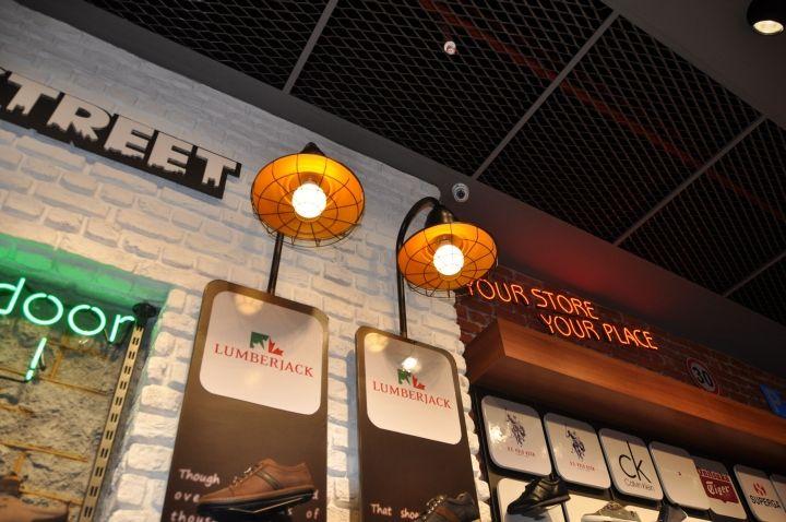 Sport In Street Ozdilek by Ayhan Güneri Architect, Istanbul – Turkey » Retail Design Blog